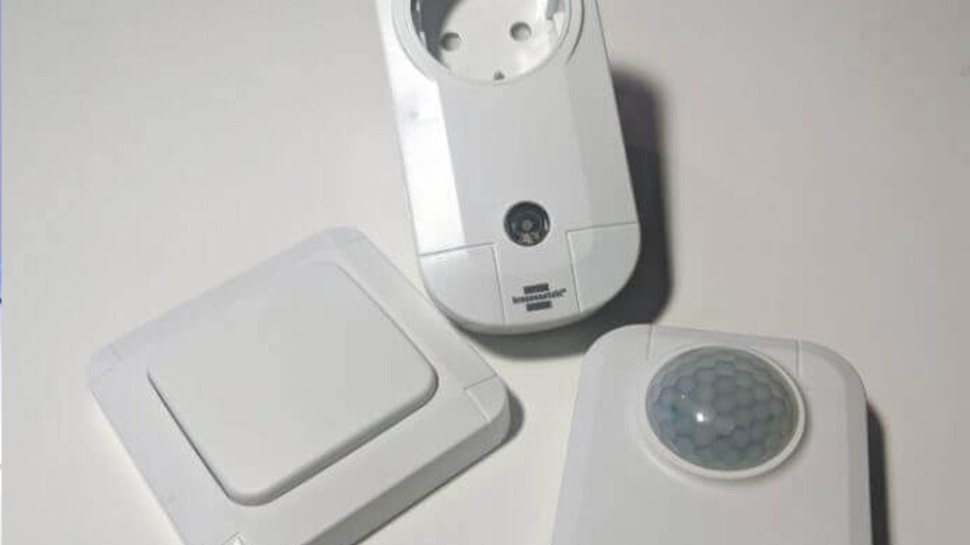 Brennenstuhl BrematicPRO Smart Home System