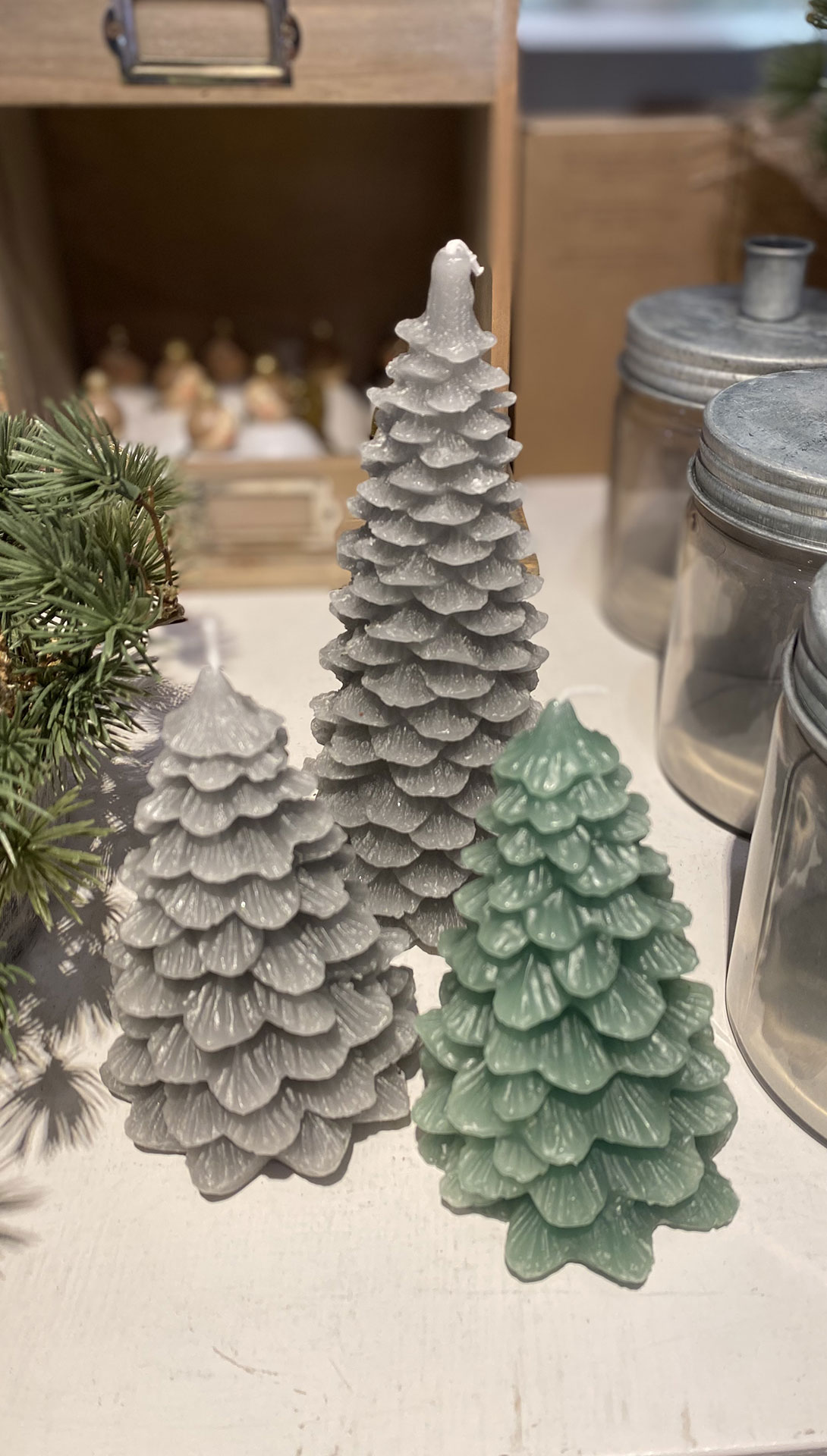 Kein Weihnachten ohne Adventskranz so  sieht der klassische Adventskranz aus desmondo
