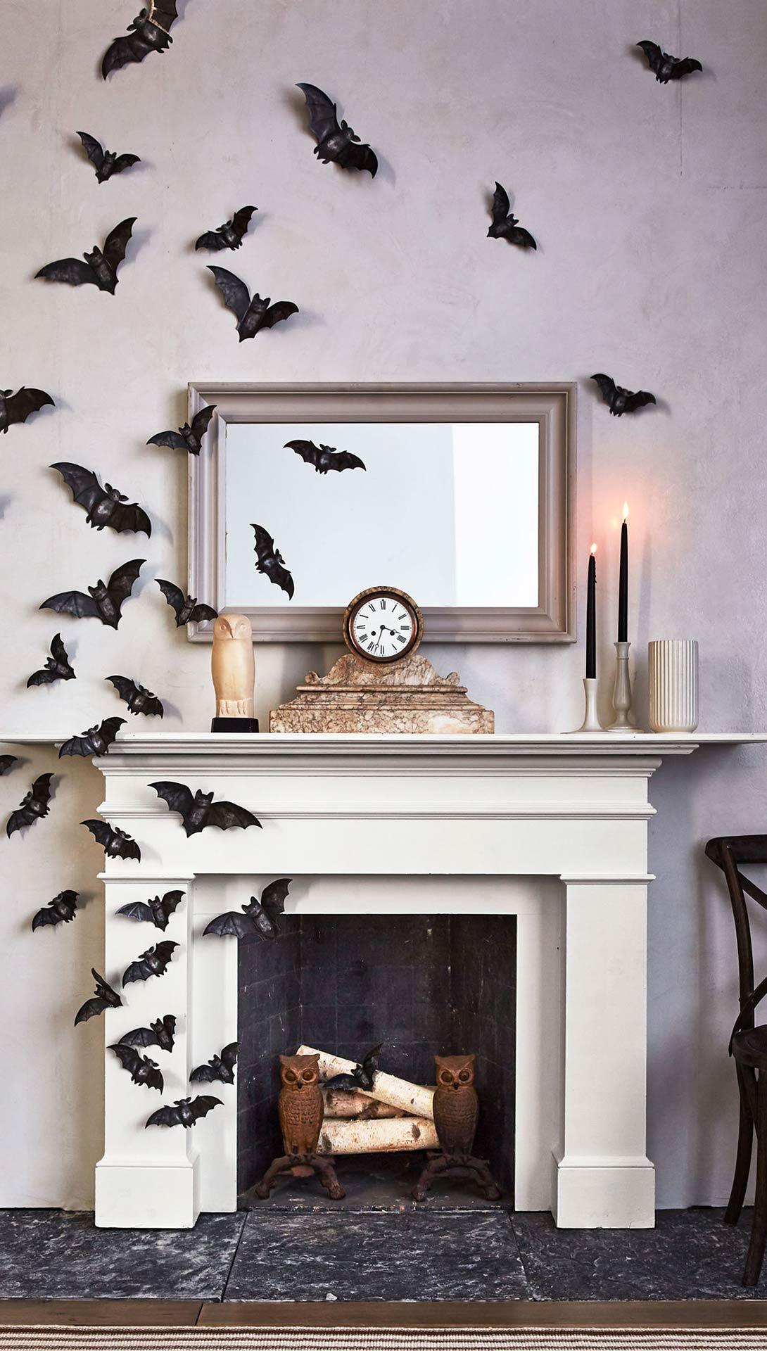 Verpasst eurem Zuhause ein Halloween-Kostüm! dekoration desmondo