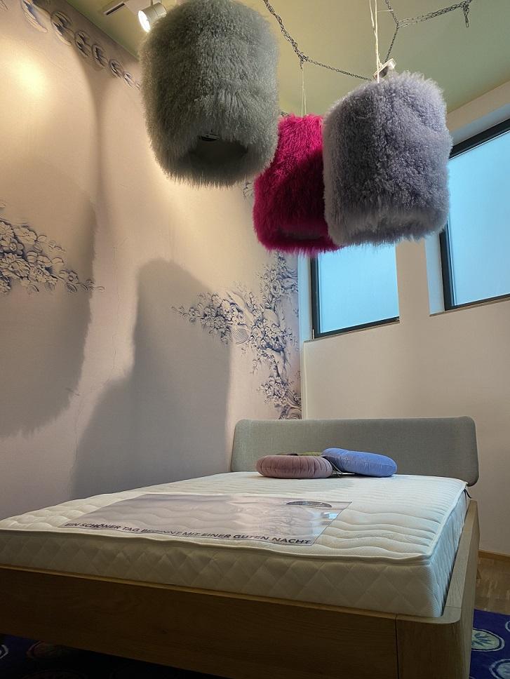 Anzeige: Dein individuelles Traumbett von Hasena - bei der Schwäbischen Traumfabrik in Stuttgart
