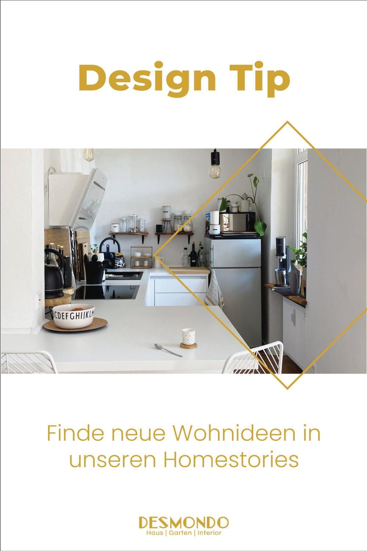Homestory: Leni liebt Gemütlichkeit einfache Wohnideen desmondo