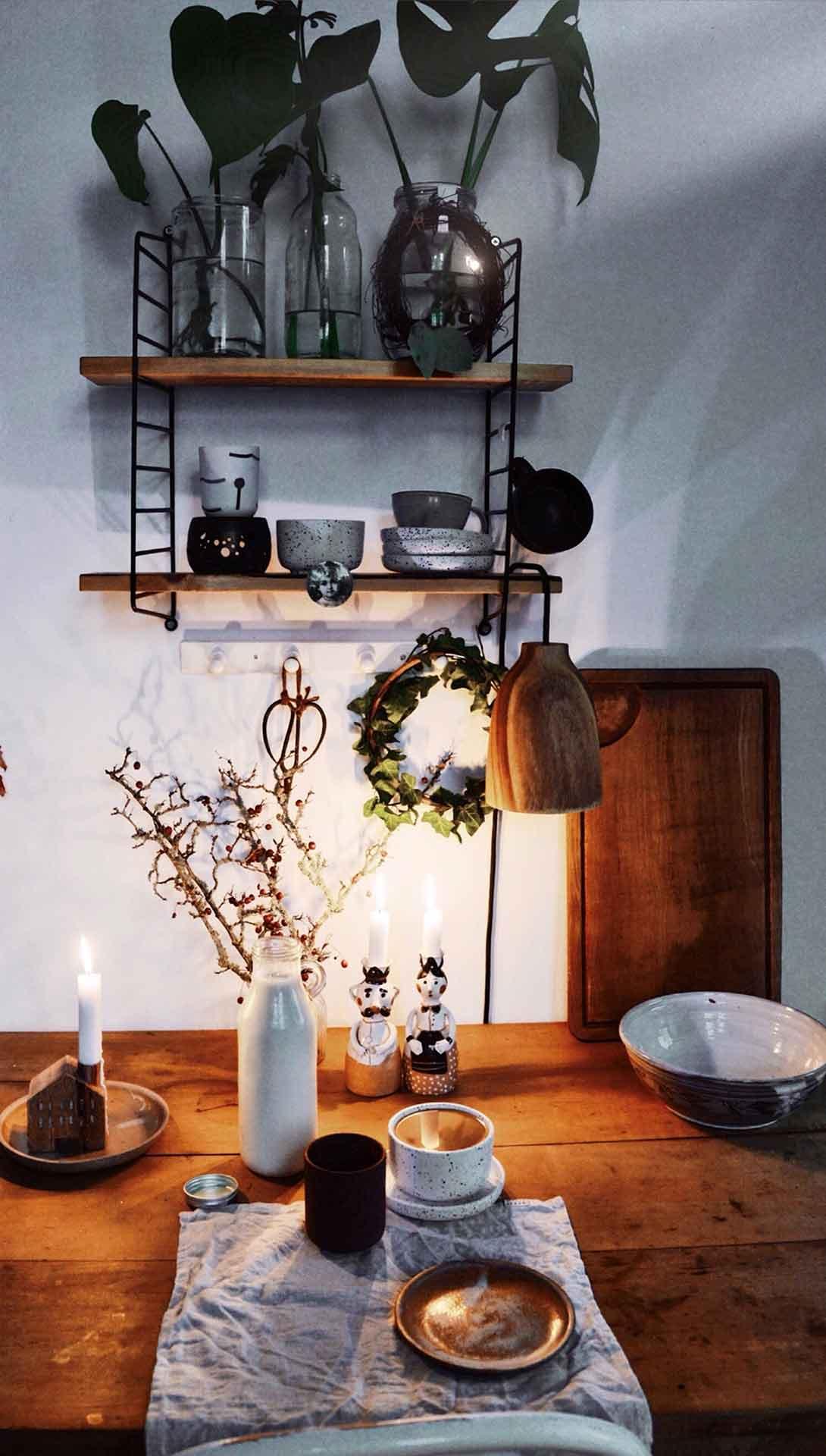 Homestory: Zu Hause bei Corline einfache Wohnideen desmondo