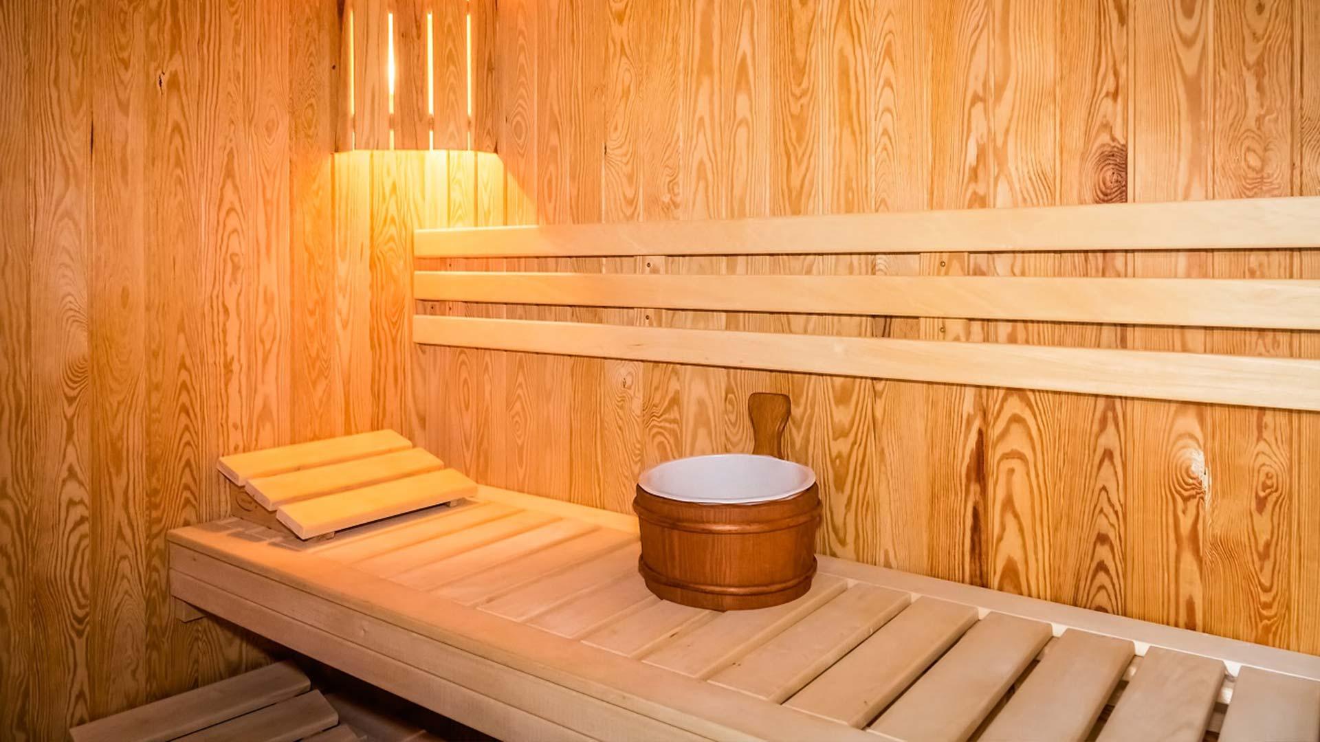 Richtig saunieren für ein stärkeres Immunsystem - weitere Wohnideen findest du auch auf desmondo.de