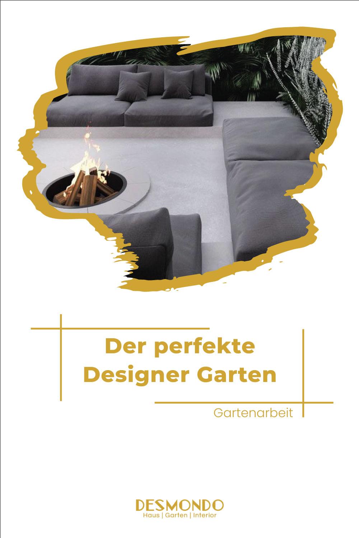 inspirationen desmondo homestory Designer Garten