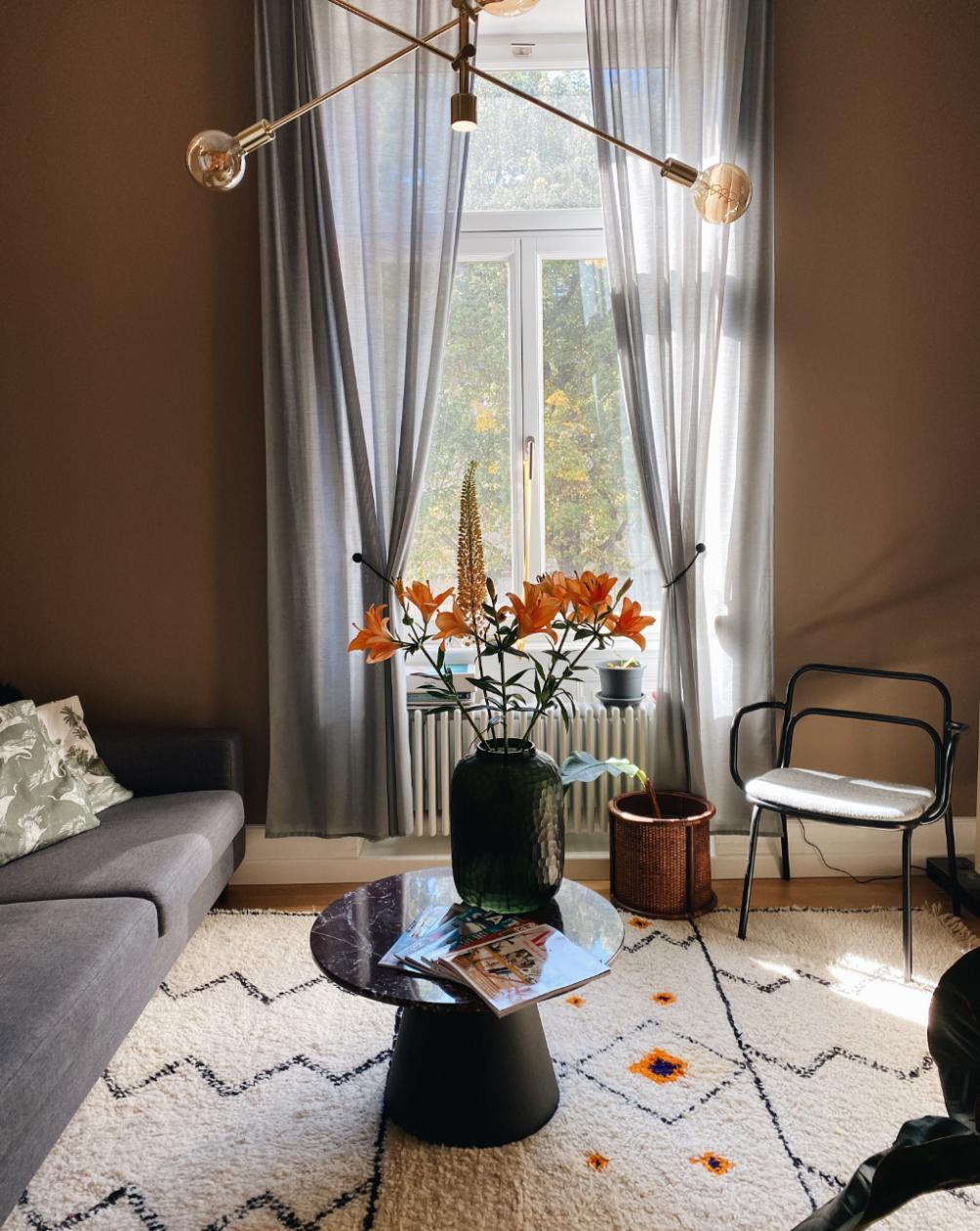 Homestories - Bei Lesern Zuhause - Christopher liebt es, zu experimentieren - einfach desmondo.de