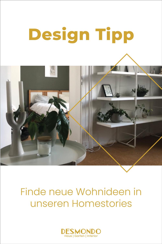 Homestories - Bei Lesern Zuhause - Paulas Heim im alten Bauernhof - einfach desmondo.de