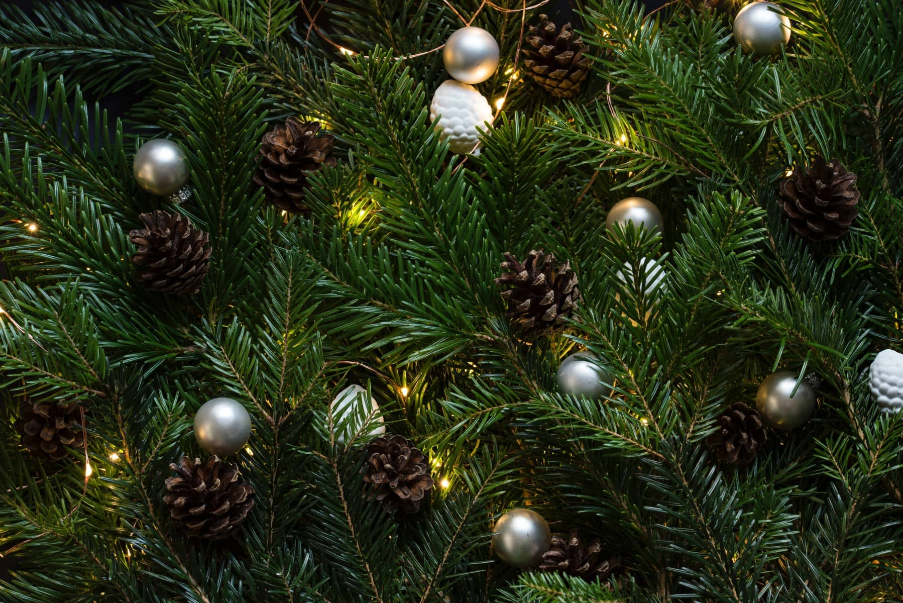 So schaffst du ein weihnachtliches Zuhause - Ohne Kitsch