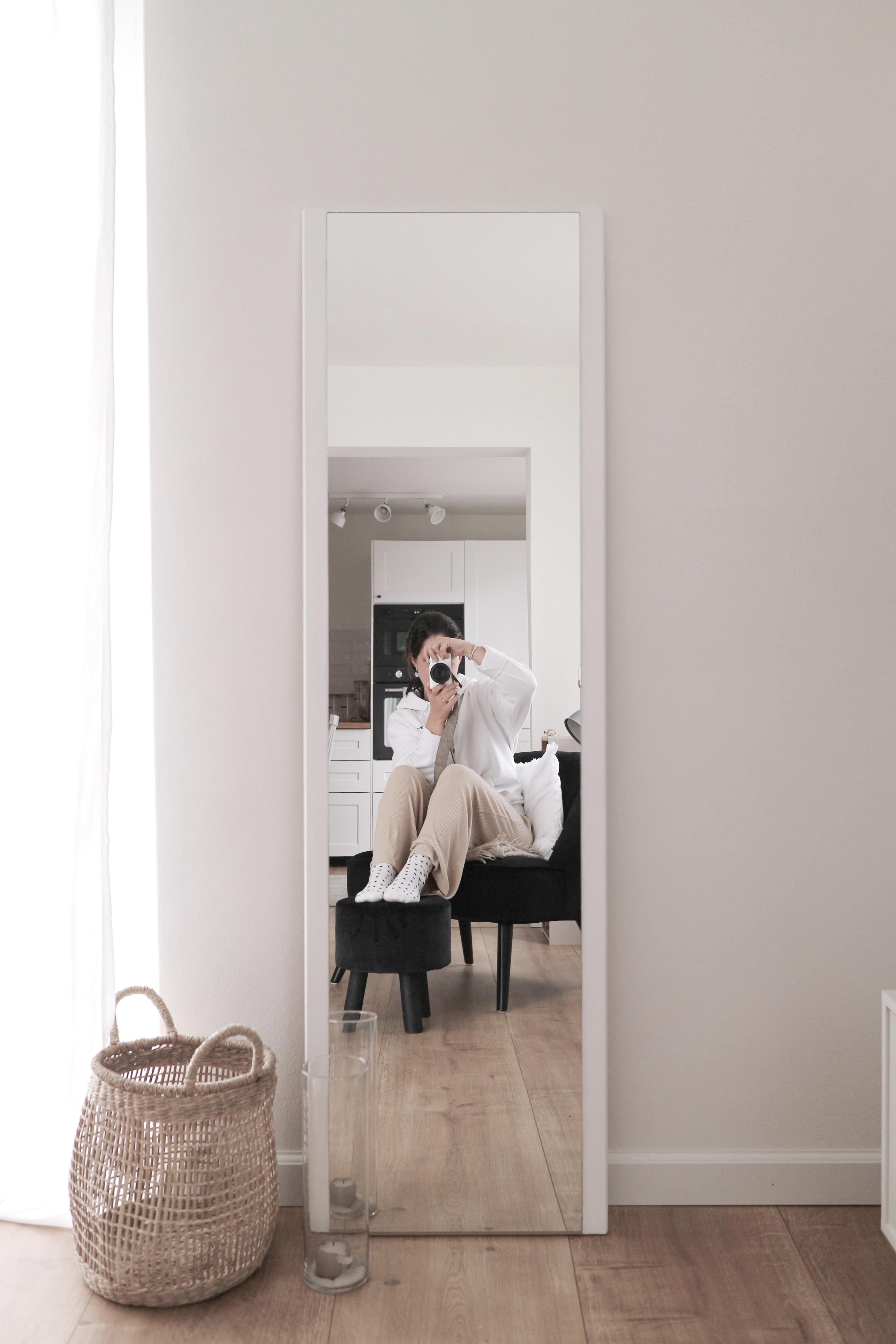 Homestories - Bei Lesern Zuhause - Venja mischt skandinavisch mit mediterran - so geht's einfach desmondo
