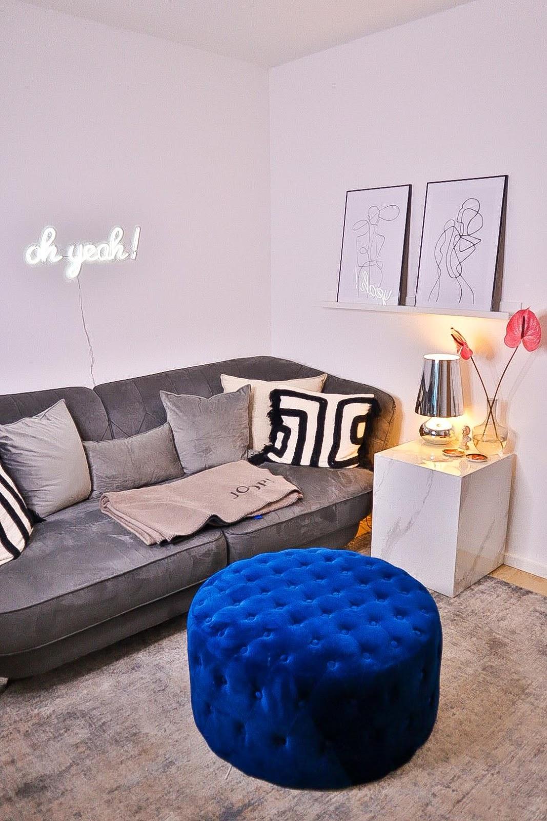 Svenjas Homestory: Cooles Design muss nicht teuer sein