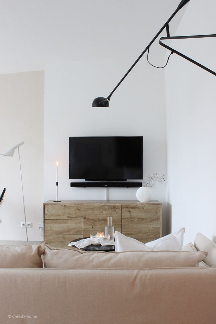 Homestories - Bei Lesern Zuhause - Homestory: Elisa liebt natürliche Farben - so geht's einfach desmondo