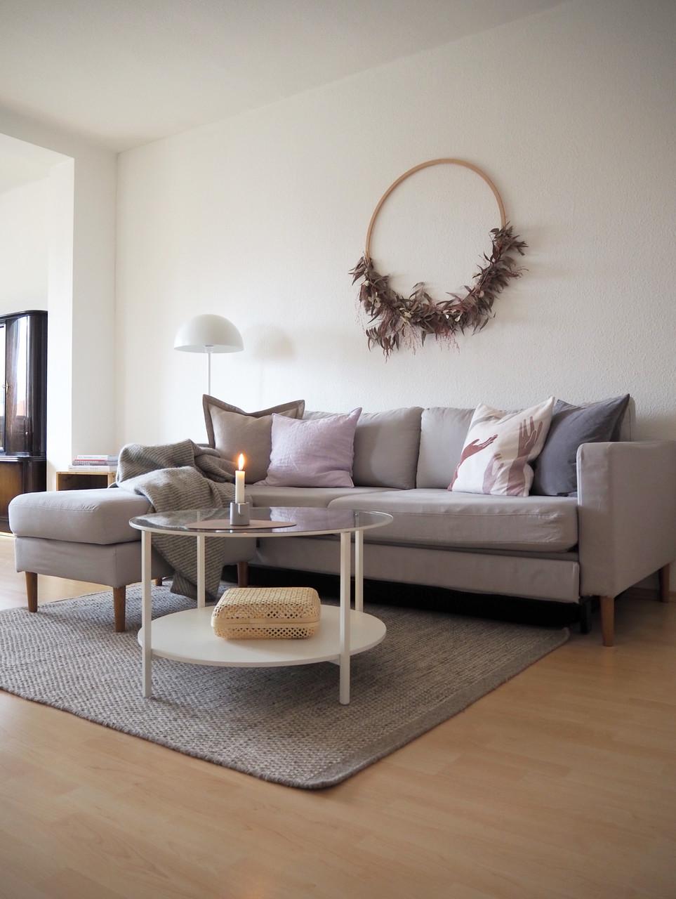 Homestories - Bei Lesern Zuhause - Janas Homestory: Möbel müssen nicht immer neu sein - so geht's einfach desmondo