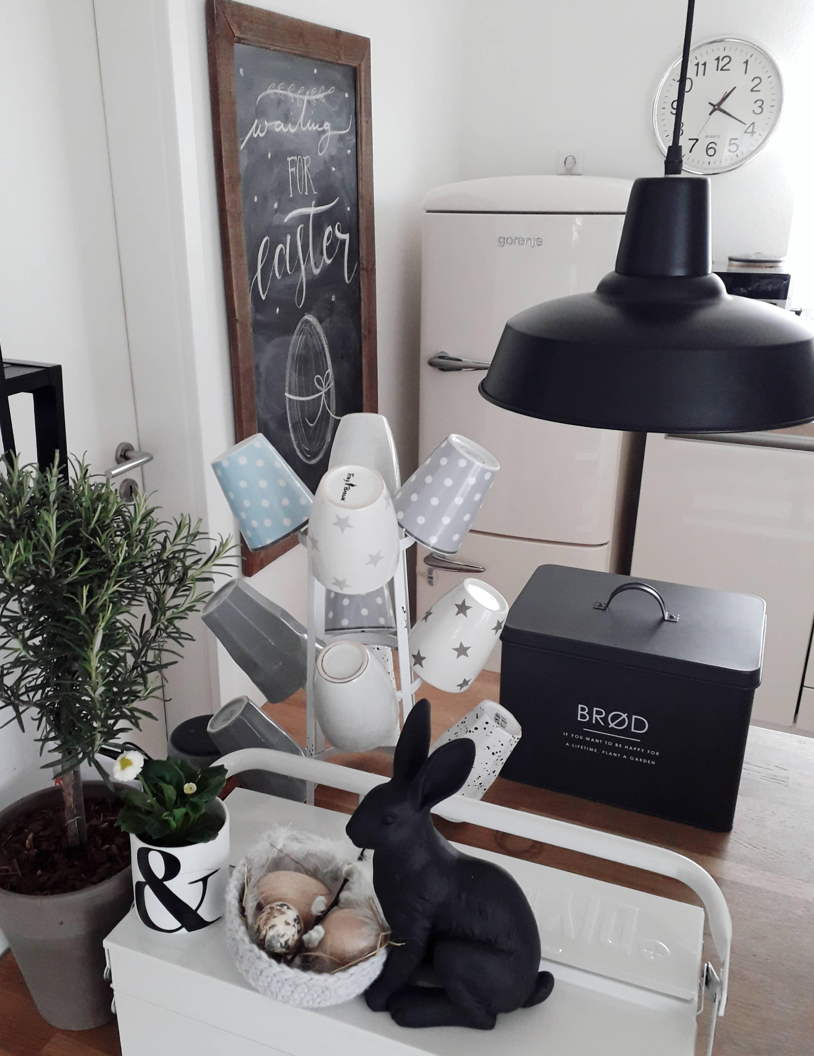 Homestories - Bei Lesern Zuhause - Homestory: Katharinas Ruhepol für die Familie- so geht's einfach desmondo
