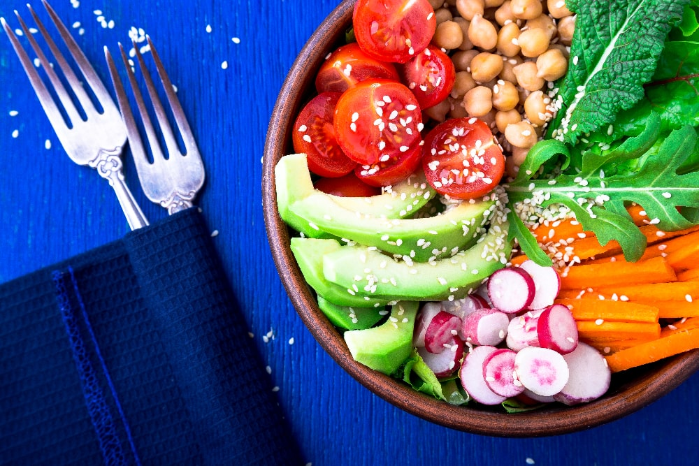 Tag der Erde, vegan ernähren, Desmondo