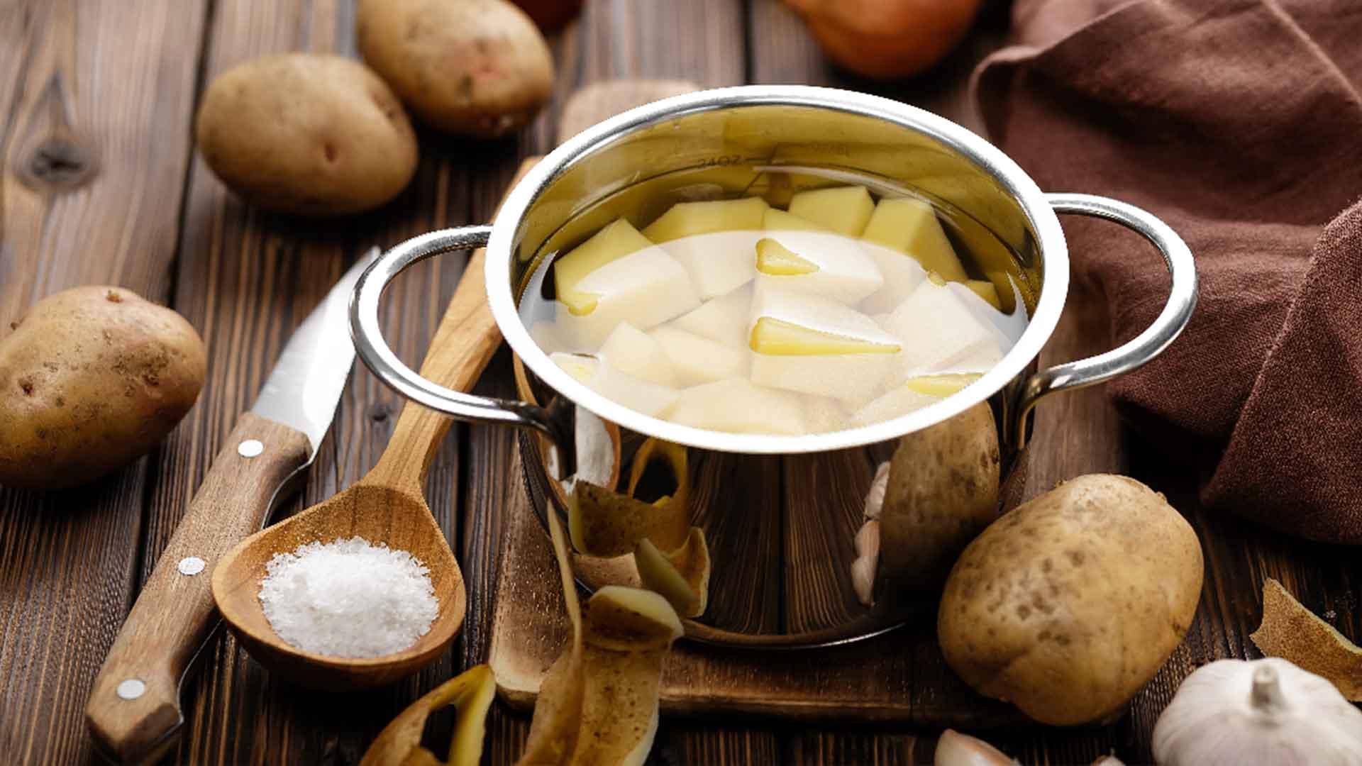 Kartoffelwasser Wundermittel Desmondo