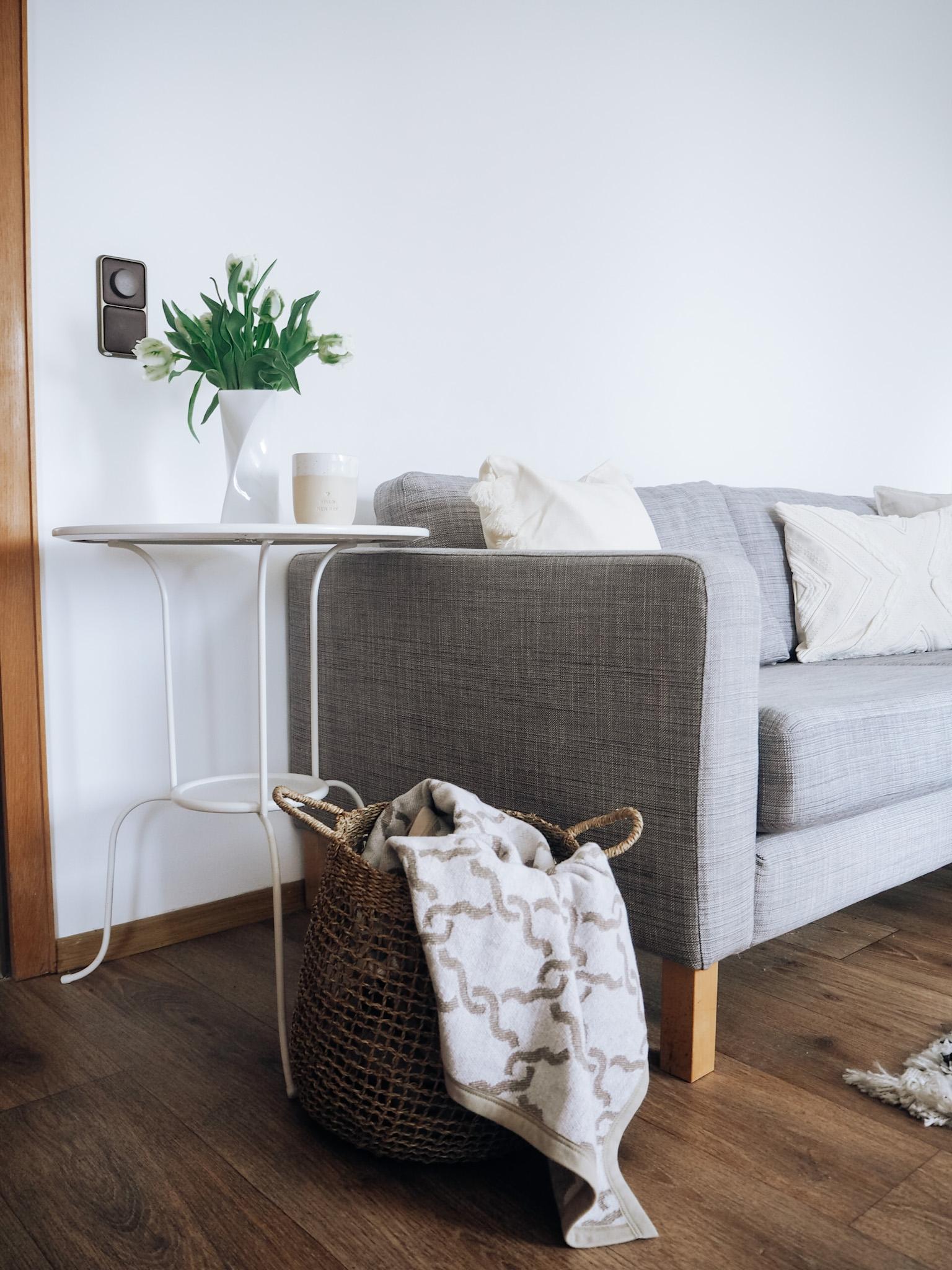 Homestories - Bei Lesern Zuhause - Homestory: Bei Monika passt alles zusammen - so geht's einfach Desmondo dein online Magazin und Shop