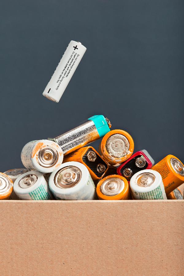 Energie sparen Desmondo Tipps
