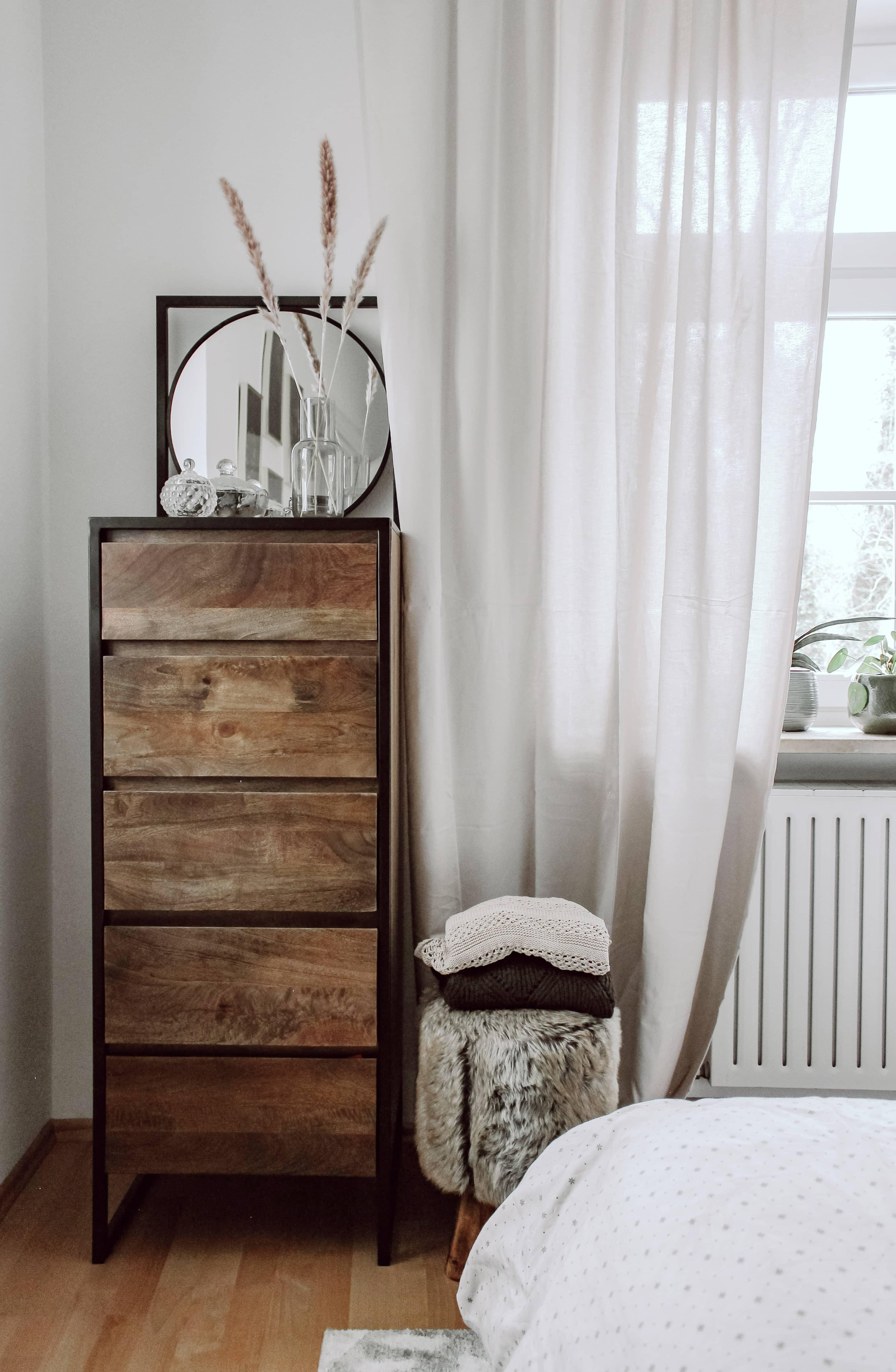 Homestories - Bei Lesern Zuhause - Homestory: Kassandra sucht Vintage-Schätze Desmondo dein online Magazin und Shop