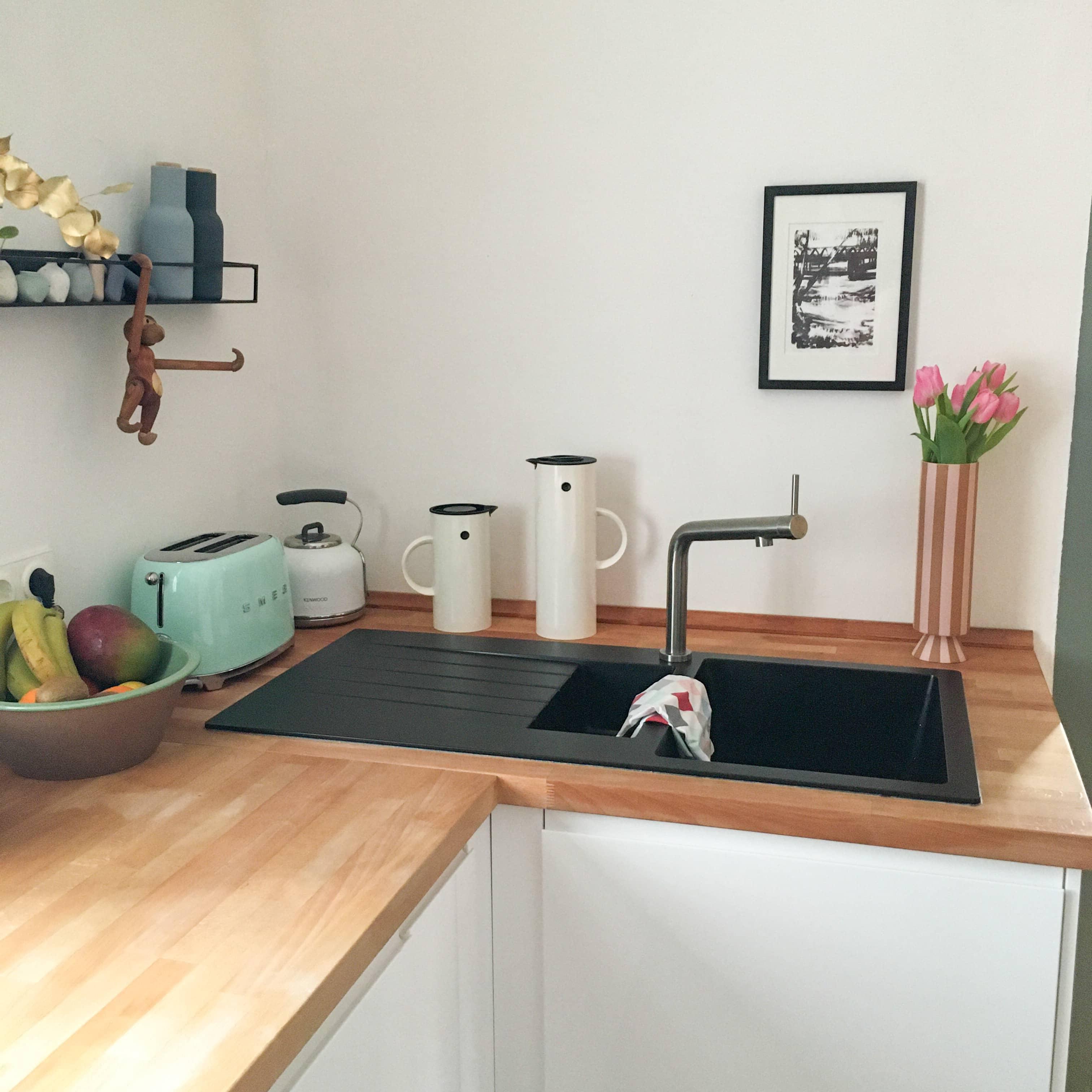 Homestories - Bei Lesern Zuhause - Homestory: Franziska lebt im Scandi-Style Desmondo dein online Magazin und Shop
