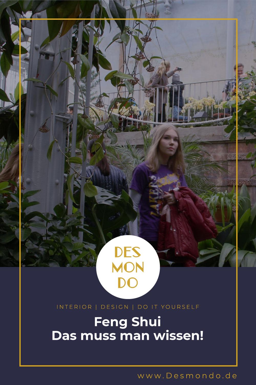 Outdoor - Inspirationen für Balkon und Garten - Feng Shui - Das muss man wissen! - so geht's einfach DESMONDO dein online Shop und Magazin