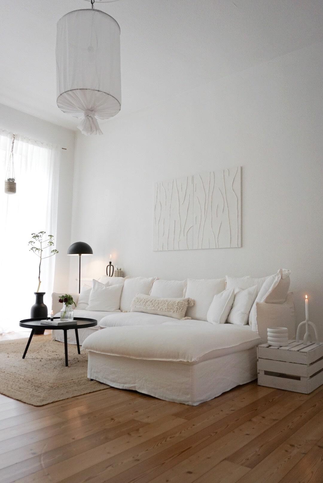 Homestory - Bei Lesern Zuhause - Homestory: mit Alina im Traum-Altbauwohung - so geht's einfach Desmondo dein online Magazin und Shop
