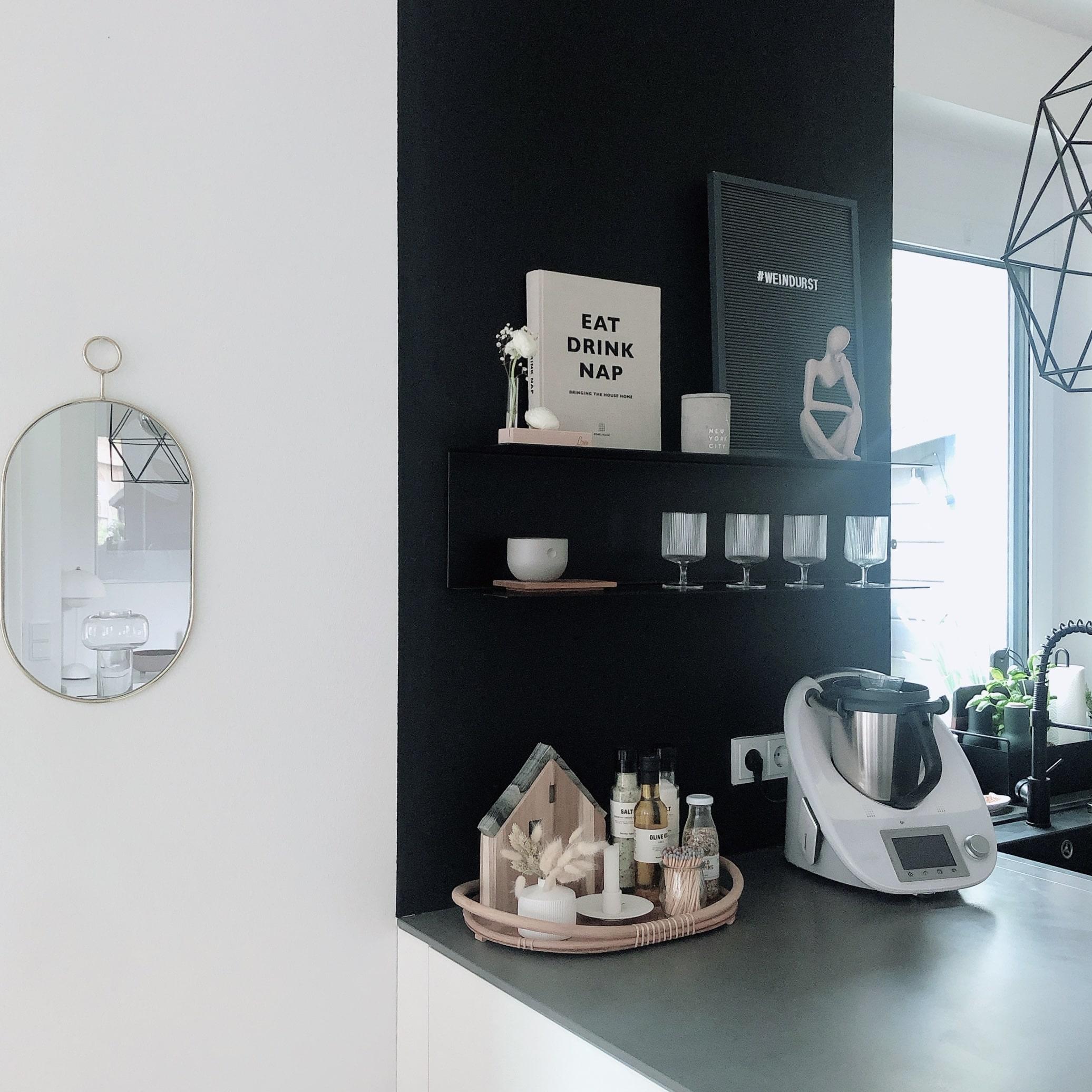 Homestory - Bei Lesern Zuhause - Homestory:  leben im Scandi Minimalismus mit Doro so geht's einfach Desmondo dein online Magazin und Shop