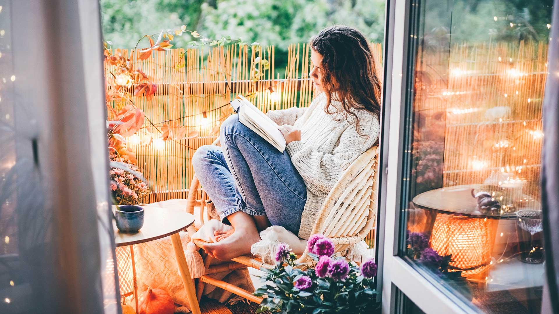 Kübel und Balkonkästen herbstlich bepflanzen