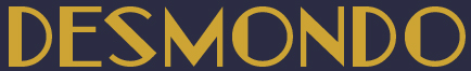 Desmondo Logo - Web 2