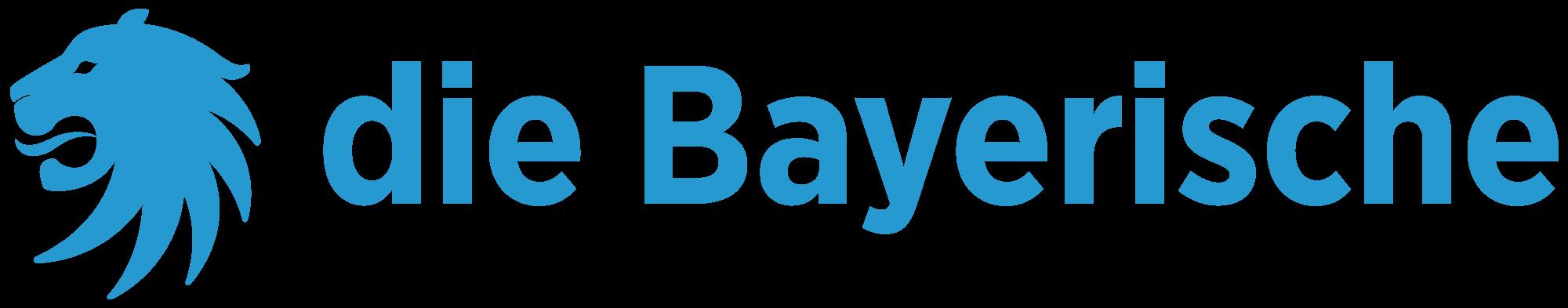 Logo web die Bayerische