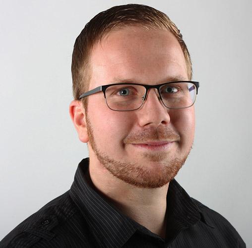 nico kuch - online marketing freelancer