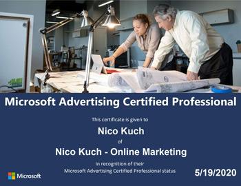 microsoft-advertising-zertifizierung