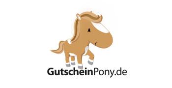 gutscheinpony logo