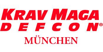 krav maga defcon logo