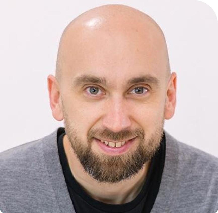 Emir Musabasic Founder, CustomerVox