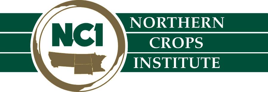 Northern Crops Institute-NDSU logo
