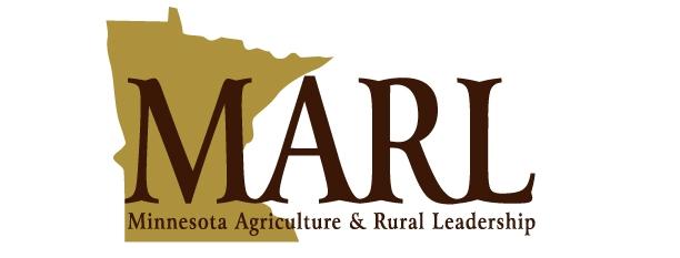 Minnesota Ag & Rural Leadership (MARL) logo