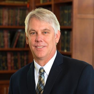 Brian Buhr, Ph.D.