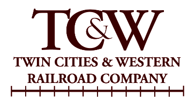 Twin Cities & Western Railroad