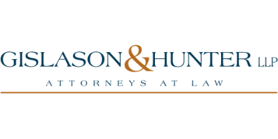 Gislason & Hunter, LLP