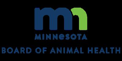 Minnesota State Board of Animal Health logo