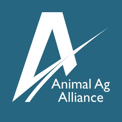Animal Ag Alliance (@animalag) | Twitter