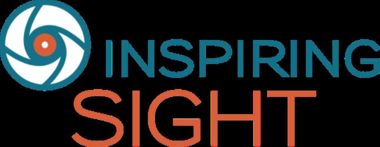 Inspiring Sight Logo
