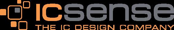 ICSense logo