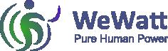 WeWatt logo