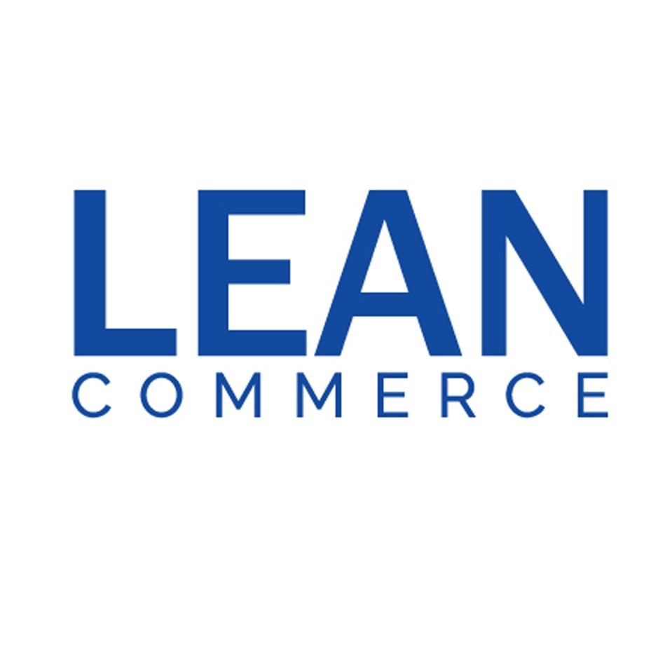 Lean Commerce