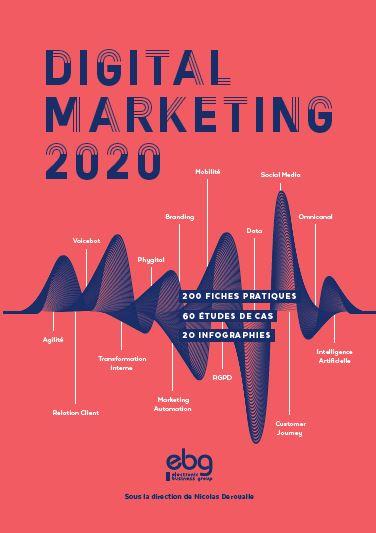 DIGITAL MARKETING 2020