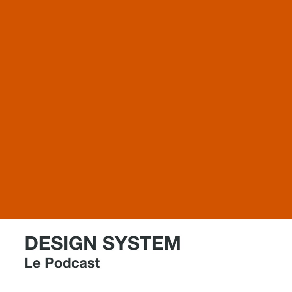 DESIGN SYSTEM - Le Podcast