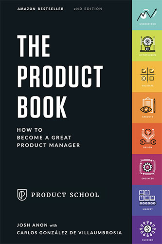 The Product Book