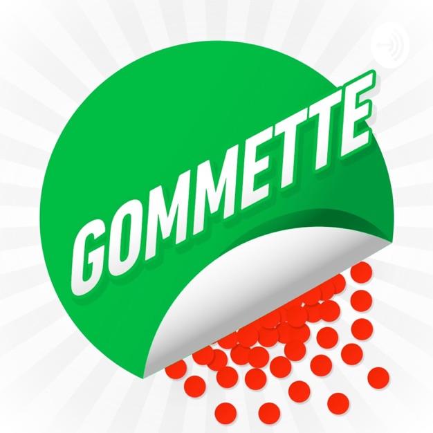 Gommette - Design Sprint