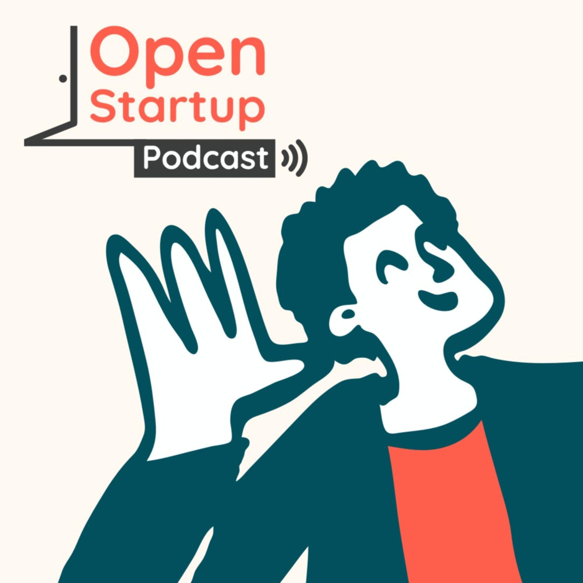 Open Startup