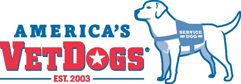 America's VetDogs Logo